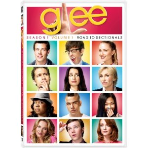 Glee: The Road to Sectionals (S1, Pt1) | Reel Charlie
