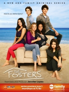 fosters s1