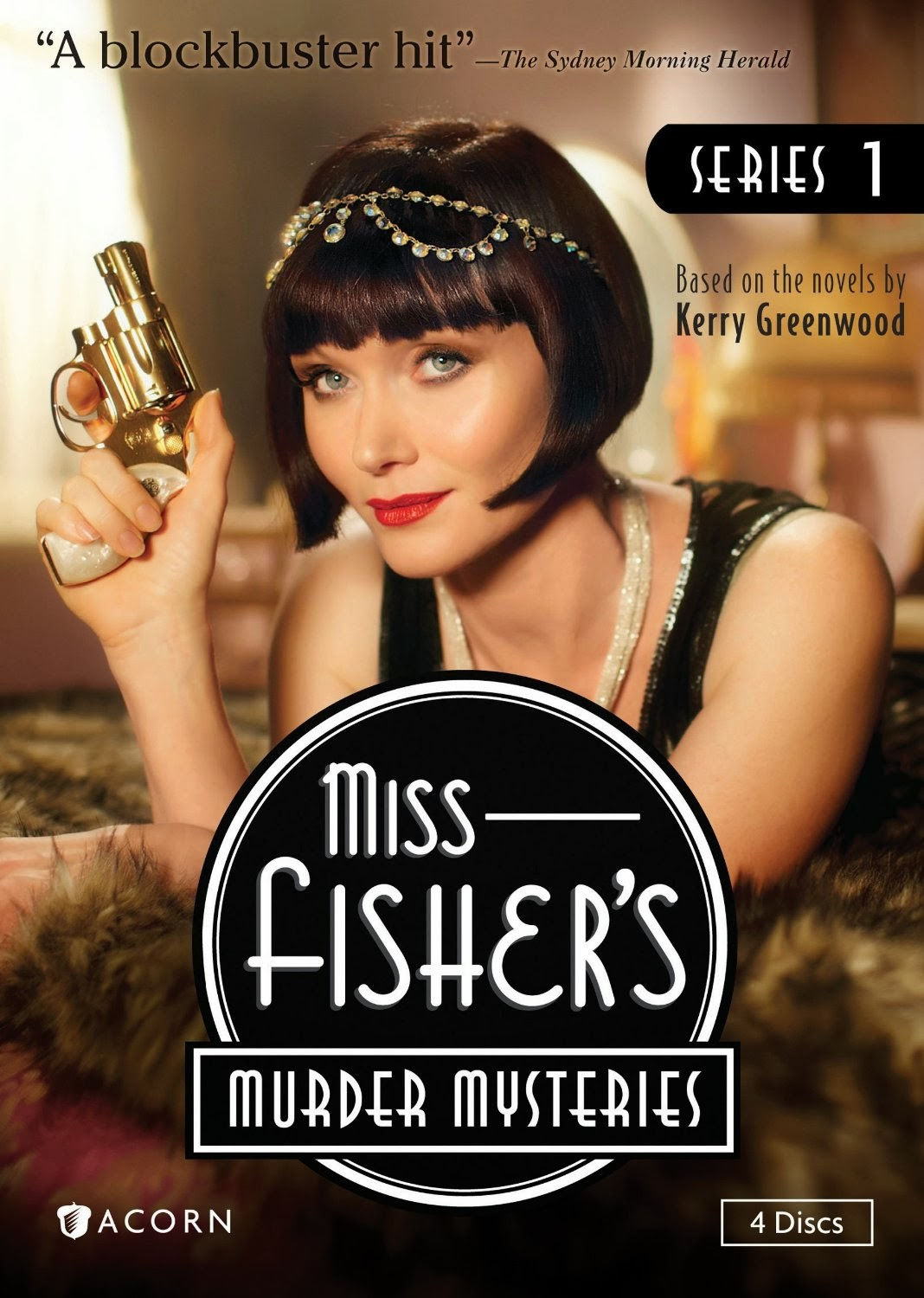 Image result for netflix miss fisher murder mysteries