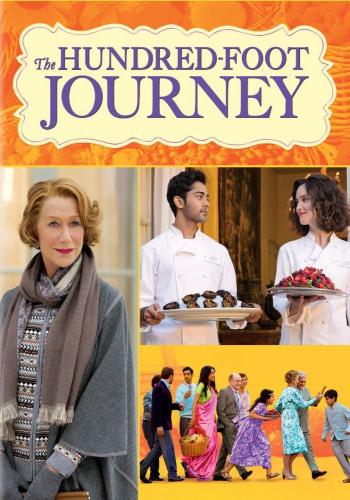 The Hundred-Foot Journey | Netflix