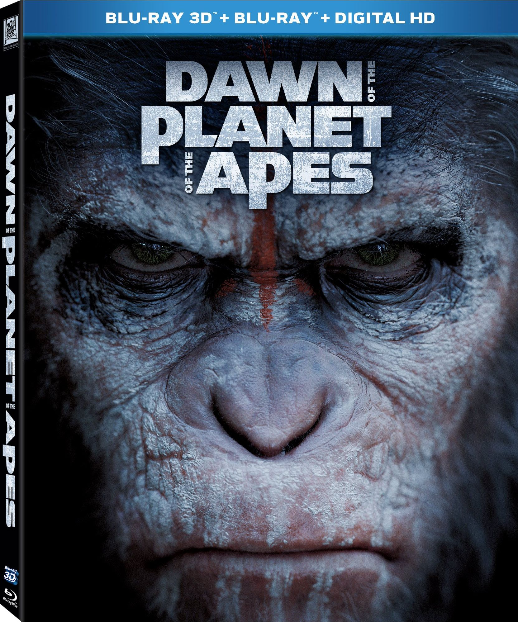 dawnof the planet of the apes