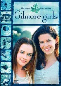 gilmore girls s2