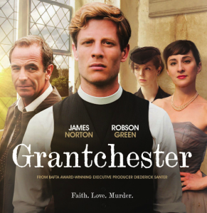 grantchester s1