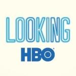 looking logo