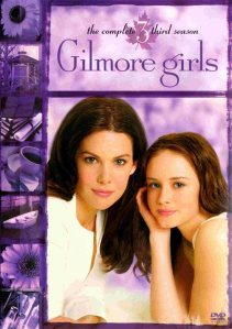 gilmore girls s3