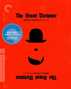 great dictator