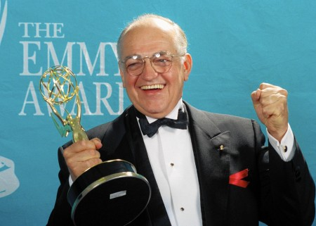 richard dysart emmy
