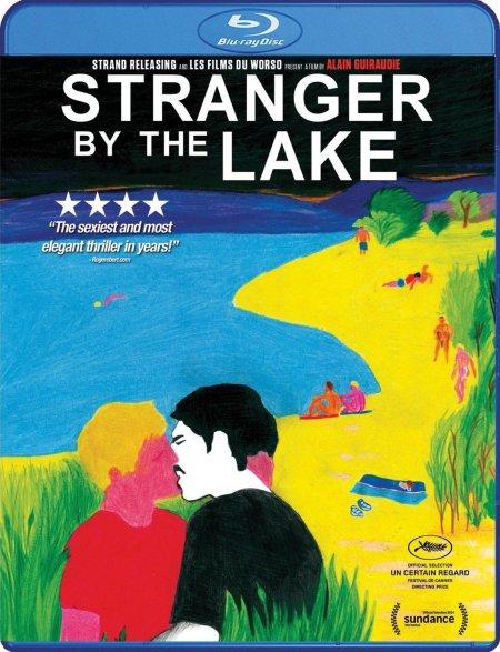 stranger by the lake blu-ray