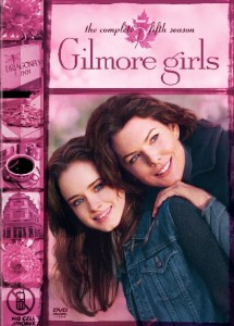 gilmore girls s5