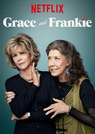 grace & frankie begins