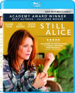 slill alice