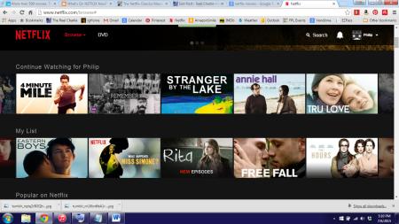 Netflix Philip July 2015