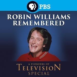 robin williams remembered pioneers of television