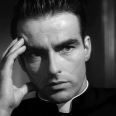 montgomery clift 95