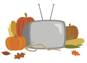 thanksgiving tv