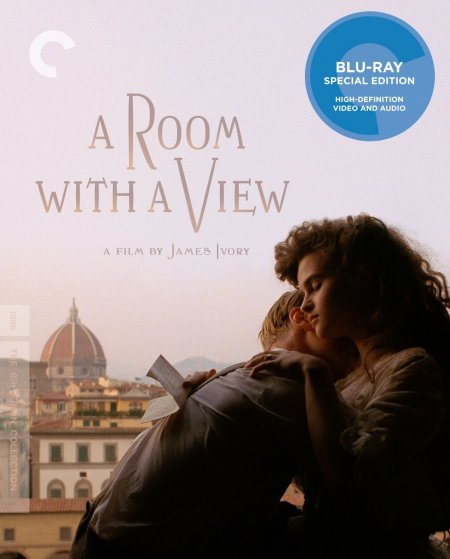 a room with a view blu-ray