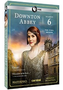 downton abbey s6 mary