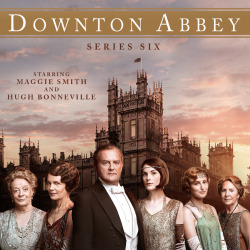 downton abbey s6 week