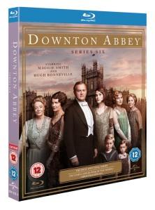 downton abbey s6 blu-ray