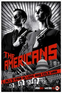 americans s1
