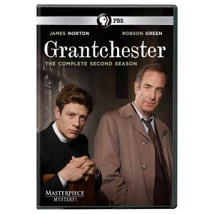 grantchester s2