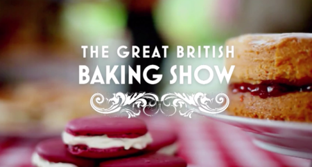 great british baking show s2