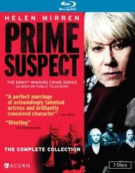 Prime Suspect S1