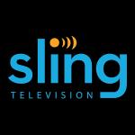 sling tv square