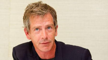 Actor and Aussie legend Ben Mendelsohn took home an Emmy for his role in Bloodline. Image: WireImage Vera Anderson/WireImage