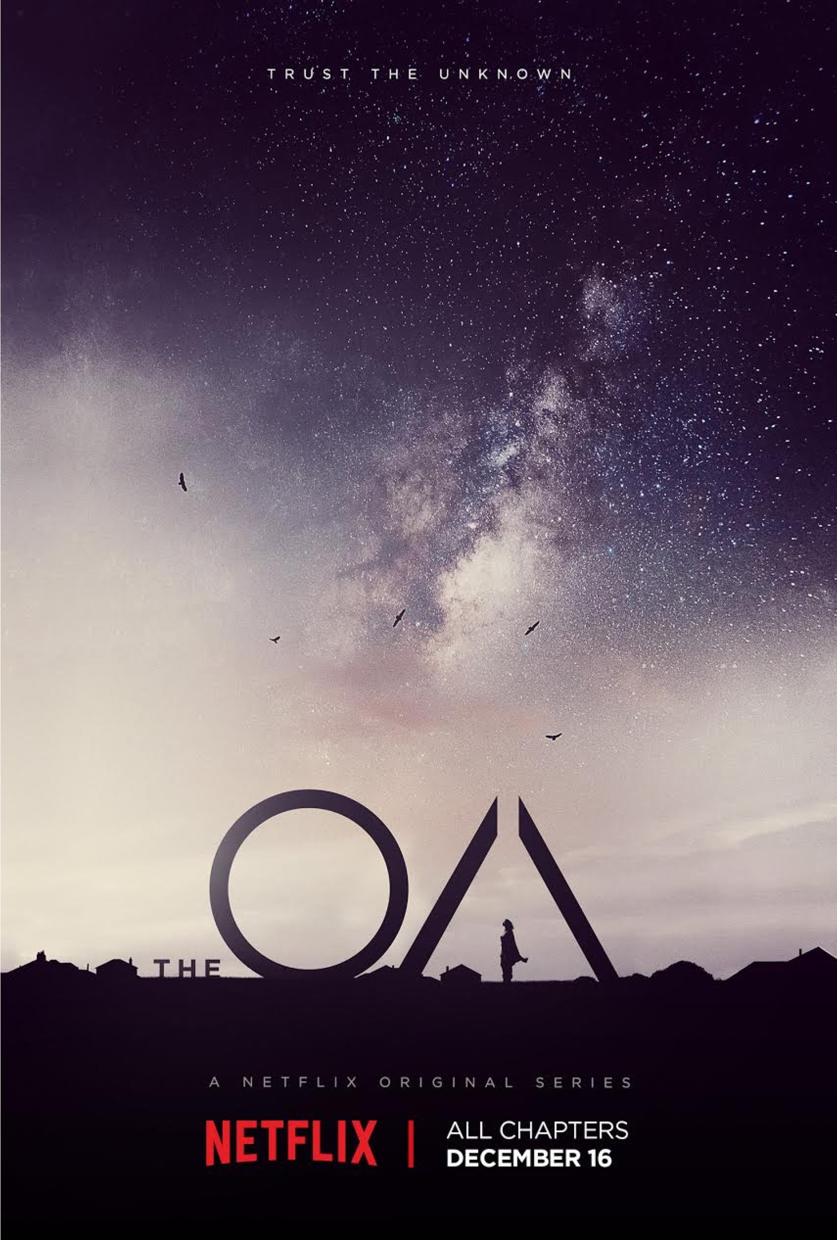 The OA Discussion Oa-s1