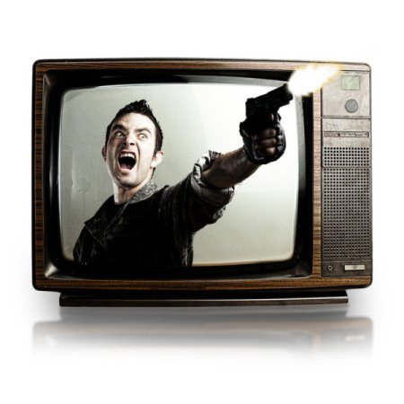 violence-on-tv