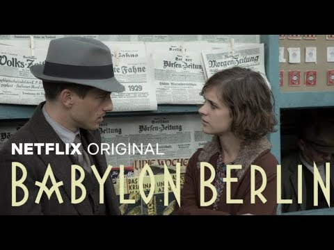 Babylon Berlin: Season 1   Reel Charlie